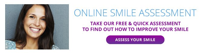 DHC Grantham | Smile Assessment